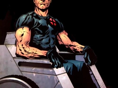 Super Power: Professor Xavier's Immense Telepathy