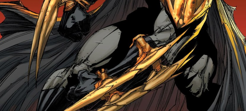 Feat: Batman, 'Superman/Batman' #12