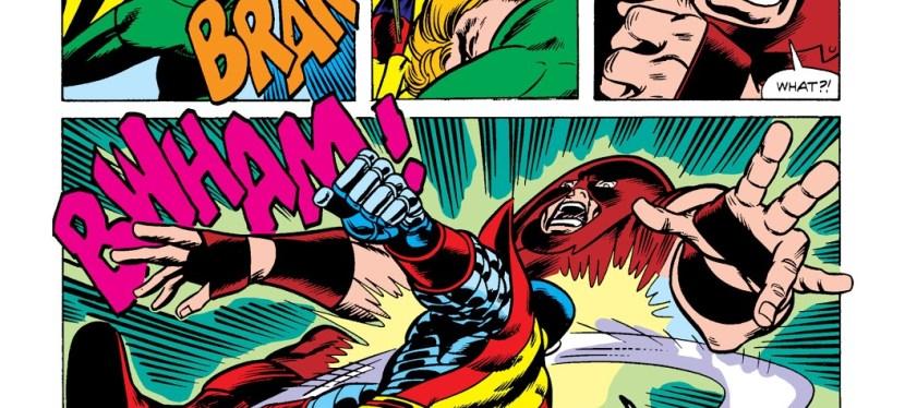 Feat: Colossus, 'Uncanny X-Men' #102