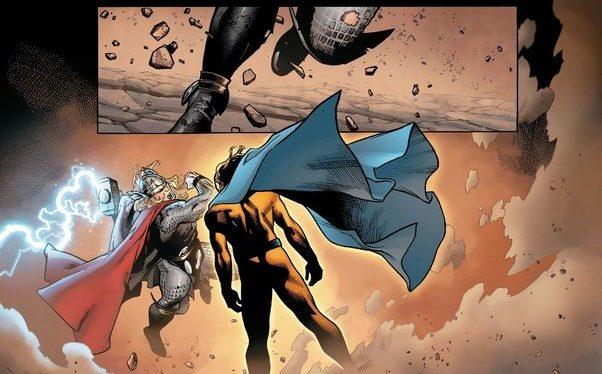 """Siege #1-4 (2010) Marvel Comics – 4 Comics"" Review"