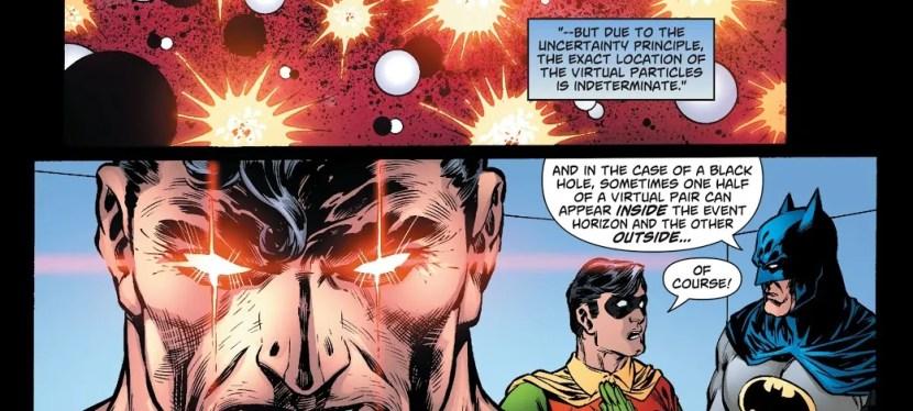 Feat: Superman, 'Superman/Batman' #80