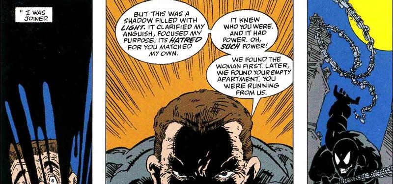 Marvel Day Series: Created By The Dark Elder God Knull, Venom Is Born!