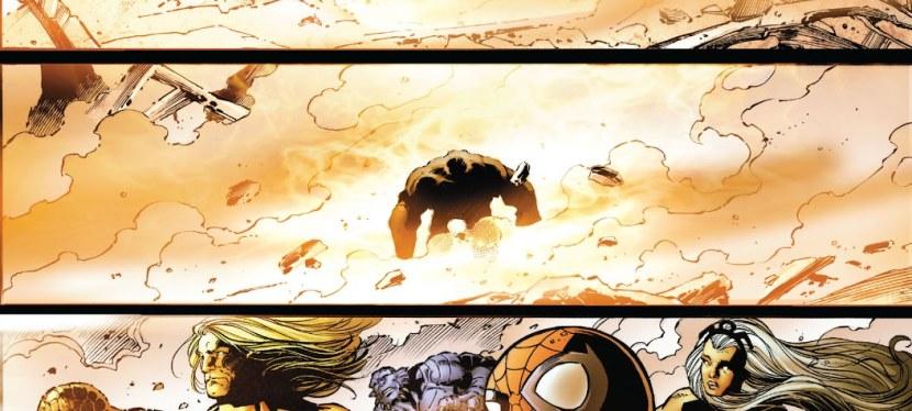 Feat: Hulk, 'Incredible Hulk' #610