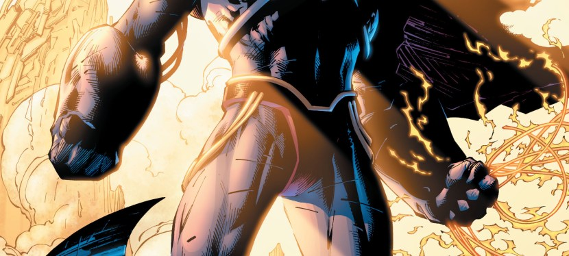 Krypton: The Corruption Of Superboy-Prime Is A Commentary On The Darker Modern Age Of Comics