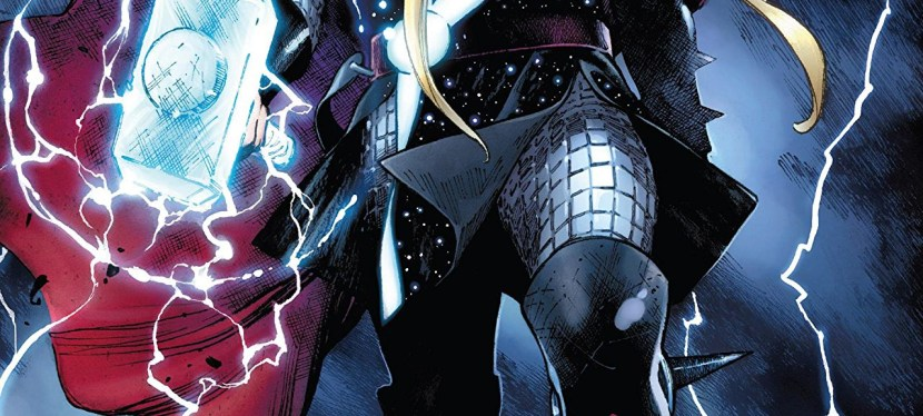 """""""Thor by Donny Cates Vol. 1: The Devourer King"""" Review"""