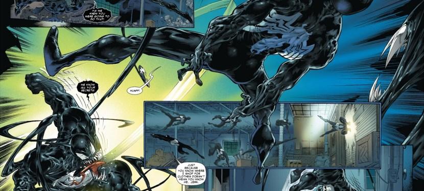 Battles Of The Week: Spider-Man vs Venom (Hero vs Villain)