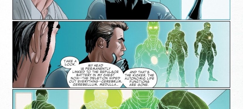 Super Power Explained: How Smart Is Iron Man?