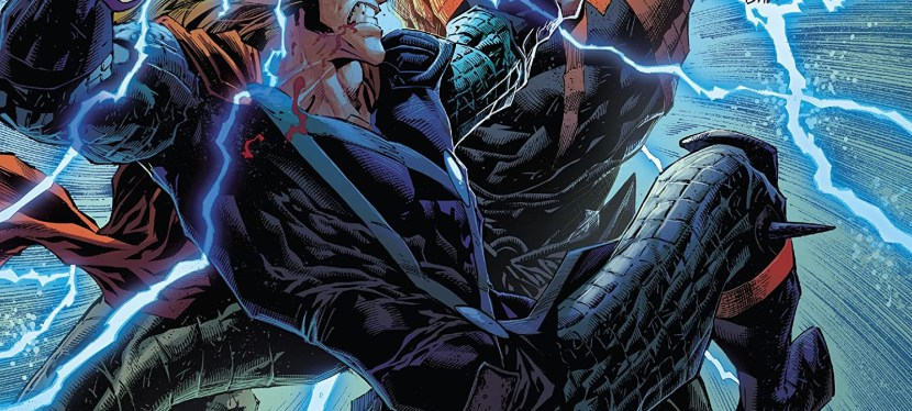 My Comics Reading List For May 2021 (Marvel and DC)