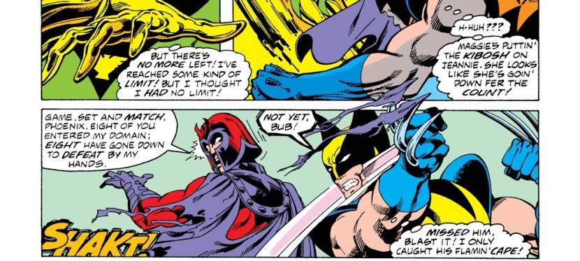 Super Power Explained: Is Magneto's Mastery Of Magnetism Stellar or Solar System?