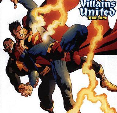 """""""Action Comics (1938-2011) #831"""" Review"""