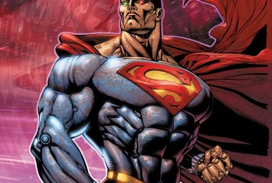 """""""Final Crisis: Superman Beyond #2 (of 2)"""" Review"""