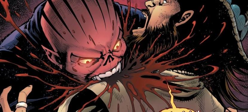 Super Power: Mandrakk's Vampiric Power Derives From Feeding On The Bleed