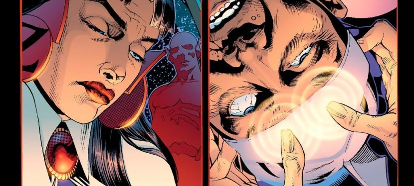 """Under-Appreciated Heroes/Villains: In The Debate Over """"Identity Crisis,"""" #WeStandWithZatanna And Team Flash"""