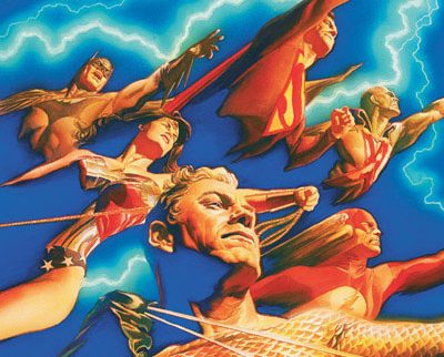 Reviews: 90s-00s JLA Storylines, Ranked From Best To Good