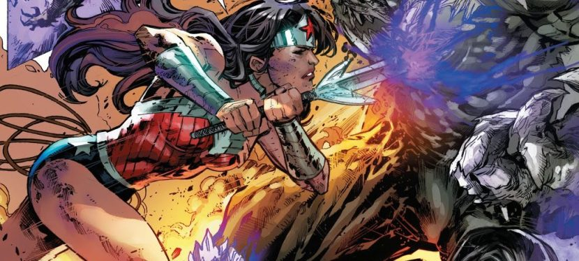 """""""Superman: Doomed #1"""" Review"""