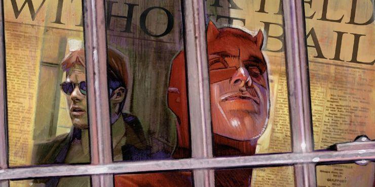 Under-Appreciated Heroes/Villains: In The Debate Over Daredevil's Guilty Plea, #WeStandWithDaredevil