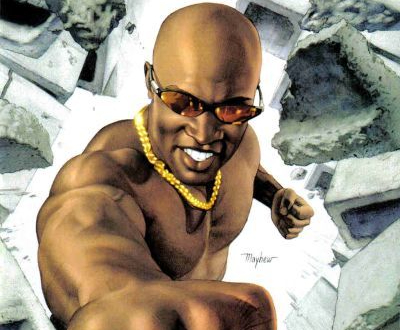 Reviews: 2000s Luke Cage Storylines Ranked Best To Good