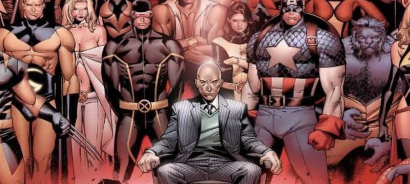 """""""House of M"""" Review"""