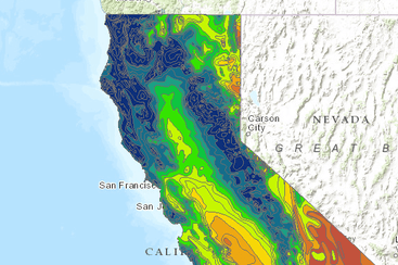 HD Decor Images » Average annual precipitation for California  USA  1900 1960    Data     Average annual precipitation for California  USA  1900 1960