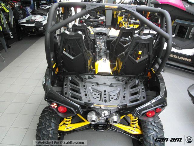 Rzr 22 Fuel Maverick