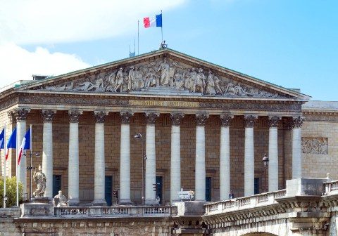 L'Assemblée Nationale a voté l'Amendement n°II-3241 relatif aux datacenters