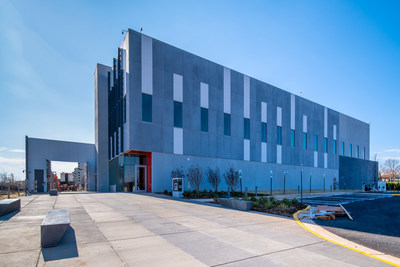 Equinix Expands in Ashburn, Plans Fleet of Four-Story Data Centers 2