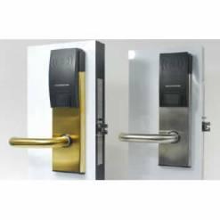 Comtemporary RF Hotel Door Lock