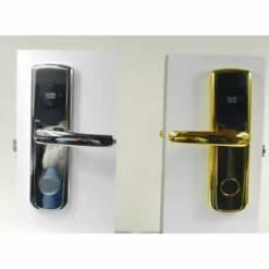 Modern RF Hotel Door Lock