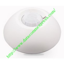 Wireless Ceiling Mount Infrared motion Detector(DES-IW-YD02)