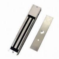 Single Door Magnetic Lock with 180kg Holding Force