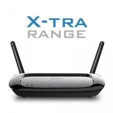 Engenius XtraRange Dual-Band Wireless-N Router-ESR600H