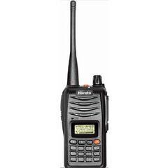 Professional Full Band 5W FM Tranceiver(H-5118)