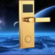 Executive RF Hotel Door Lock