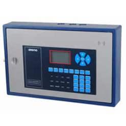 Addressable Single Loop Fire Alarm Control Panel-256 Address Point