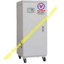 Voltron 20KVA Ultra Wide Range 85V-270V Single Phase Servo Controlled AVR (VT11-20000L)