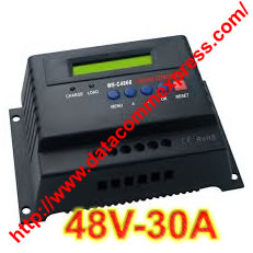 C4830 30A Solar Charge Controller
