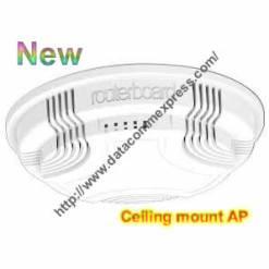 Mikrotik RBcAP-2n  Indoor Ceiling AP, 2.4Ghz, 300MHz CPU, 32MB RAM, RouterOS L4