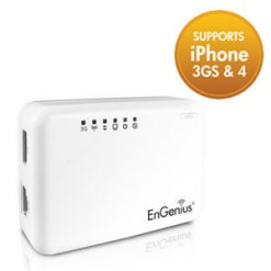 EnGenius 3G Battery Powered Access Point / Router-ETR9360