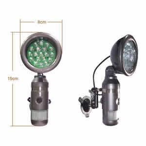Floodlight Camera