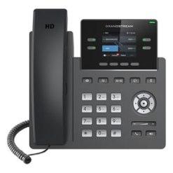 Grandstream GRP2612W | WIFI Carrier Grade 2-Line IP Phone