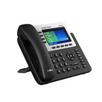 Grandstream 4-Line Enterprise IP Phone with POE(GXP2140)