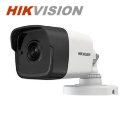 Hikvision DS-2CE16H0T-ITFS | 5MP High Performance Turbo HD Camera with Built-in Microphone