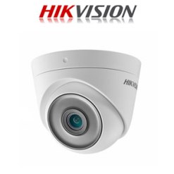 Hikvision DS-2CE76D3T-ITPF | 2MP Ultra Low Light  EXIR IR Turret HD Camera