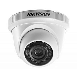 Hikvision DS-2CE56D0T-IPF | Turbo HD 1080P 2MP 2.8mm IR Turret Camera