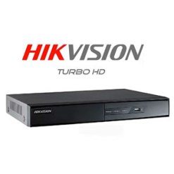 Hikvision DS-7208HGHI-F1 |  8ch Turbo HD DVR 1080P lite with 1SATA ports