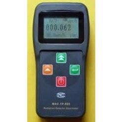 Personal Nuclear radiation alarm dosimeter