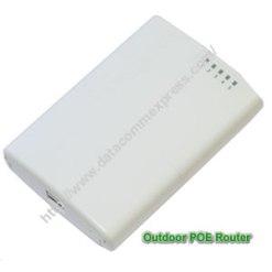 Mikrotik Powerbox Outdoor POE router