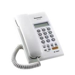 Panasonic KX-T7705 Analog corded speakerphone with caller id