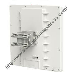 QRT-5 (RB911G-5HPnD-QRT) 5GHz AP/Backbone/CPE, 1000mW dual-chain, Gigabit Ethernet