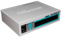 Mikrotik RB750GL Routerboard 5-port 10/100/1000 switch/router